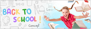 Back to School Coupons 2016